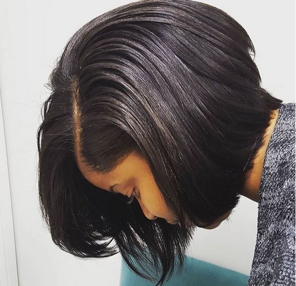 ways to style hair 8 ways to wear your bob hairstyle for a variety 7963