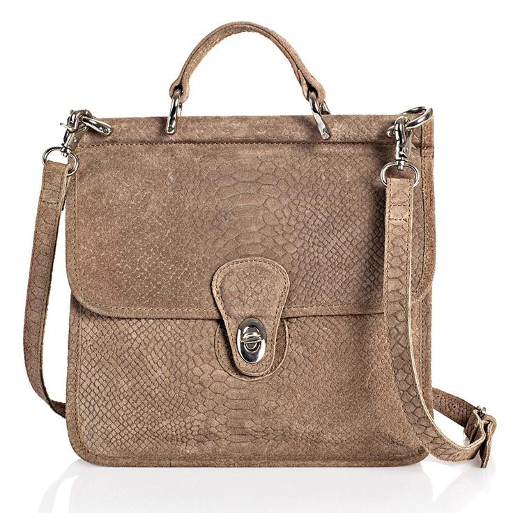 Handtasche von EMMA & JADE.