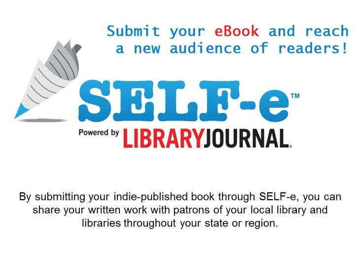 Now You Can Submit Your Writing Online To Share With Library And Community