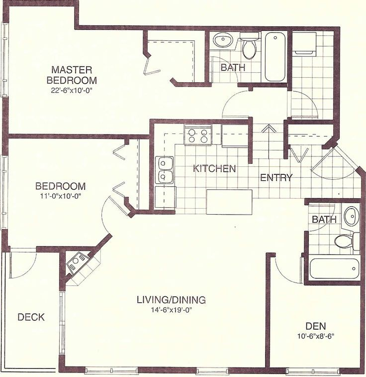 401 Best Home Floor Plans Images On Pinterest