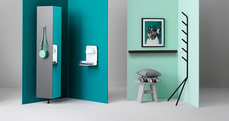 Modern hallway furniture inspiration- Quality from BoConcept