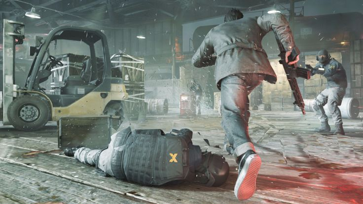 Quantum Break Xbox One Game Games HD k Wallpapers