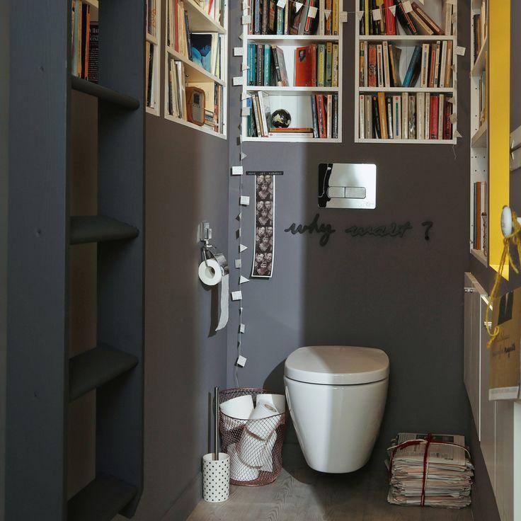 Les 25 meilleures idées de la catégorie Cuvette wc suspendu sur ...
