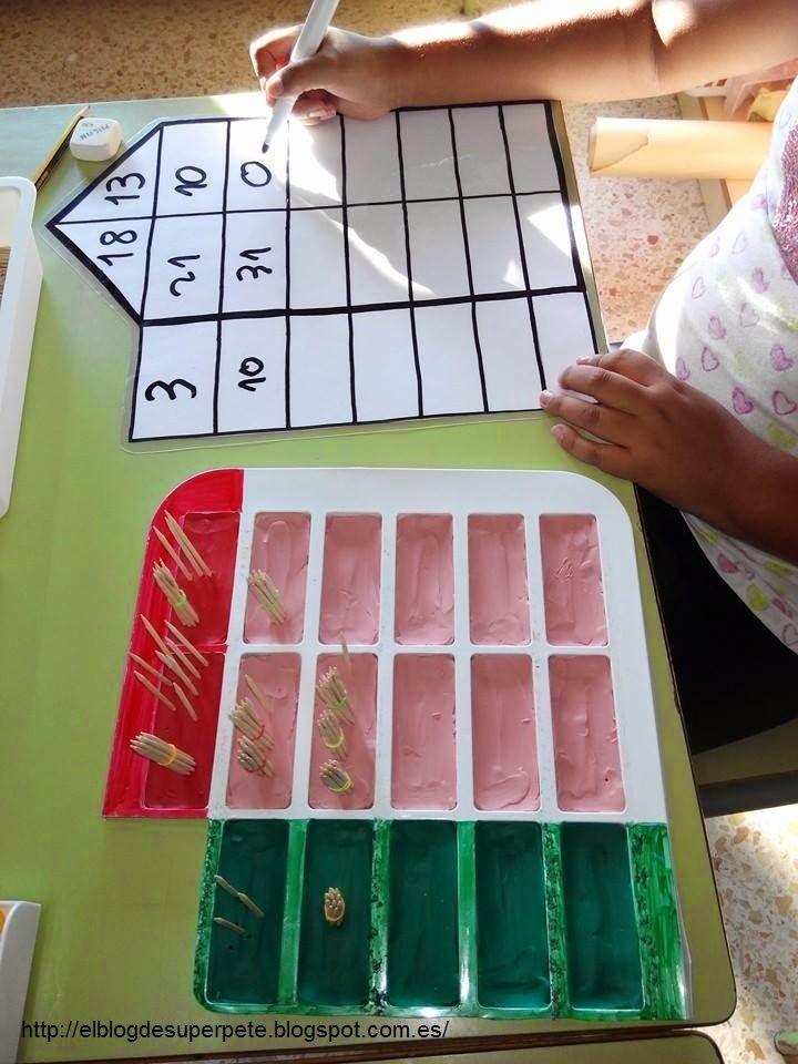 Peté: Familiarizándonos con los palillos