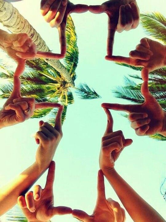 Cool summer pic. <3