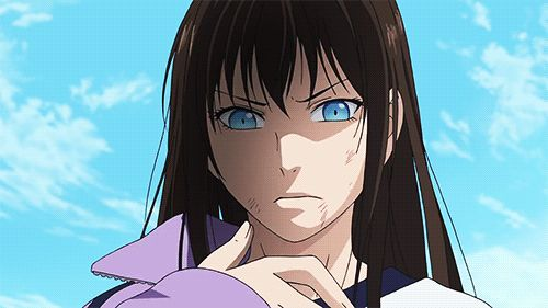 yato female - Buscar con Google
