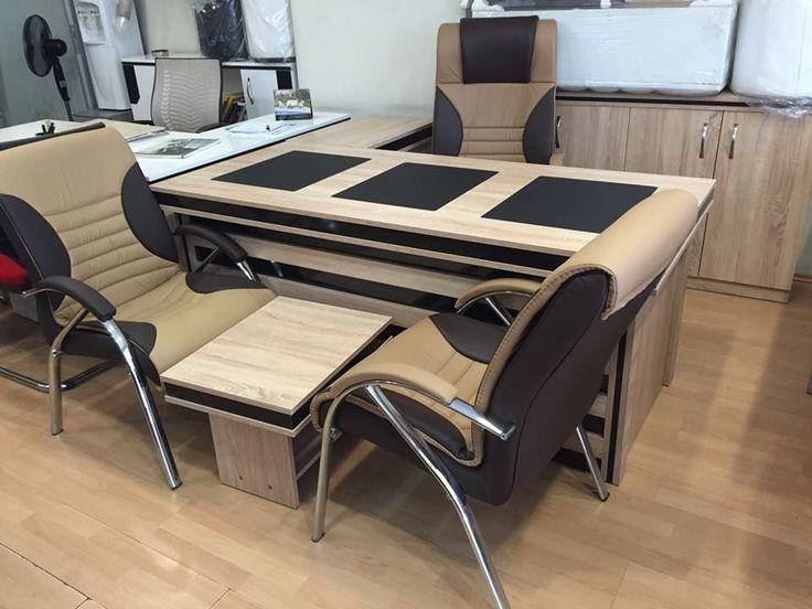 Akbüro | Ofis Mobilyaları | büro malzemeleri | Üretici ~ Gözde Makam Takımı