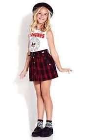 clothes for girls age 12