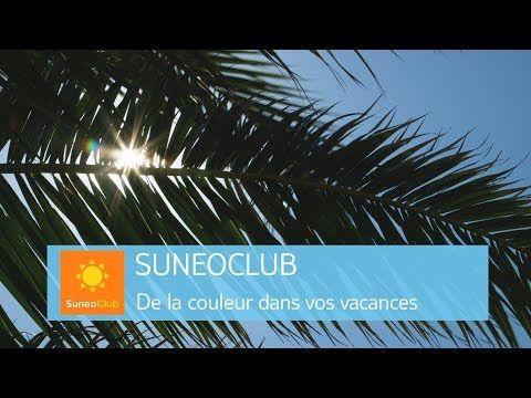 SuneoClub, Club Vacances Tout Compris TUI. SuneoClub vous fait vivre des vacances en club ensoleillées au bord de la Méditerranée.