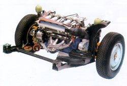 CITROEN CX 2400 GTI (1977-1983) - GUIDE OCCASION