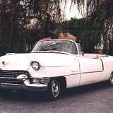 Classic Cars Argentina: Good Air