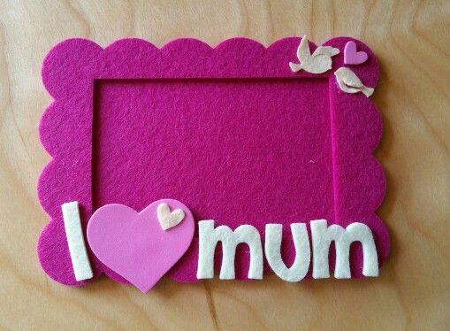 Festa della mamma ...mum