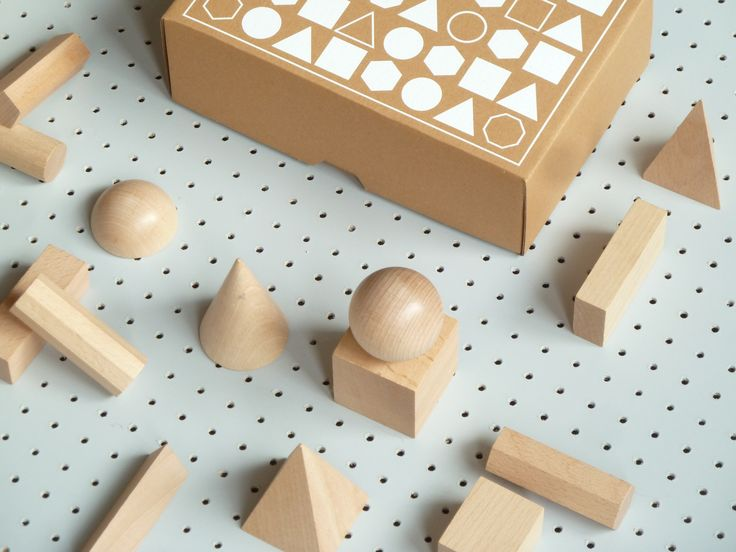 Geometric model set.