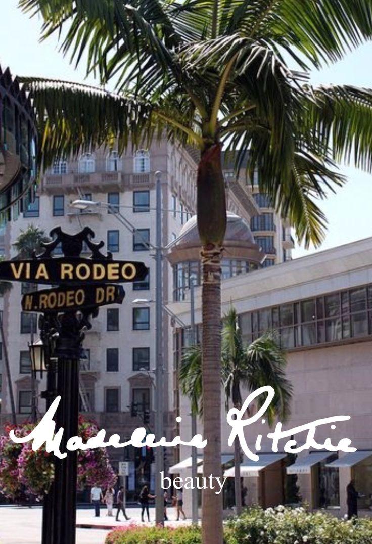 Madeleine Ritchie Beauty: LA, California