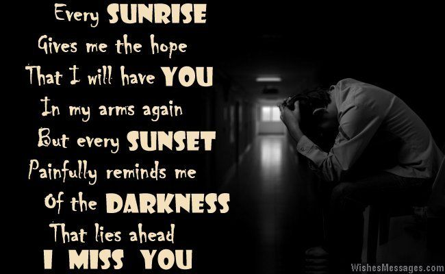 Best 25 Missing You Hurts Ideas On Pinterest  I Miss You -4861