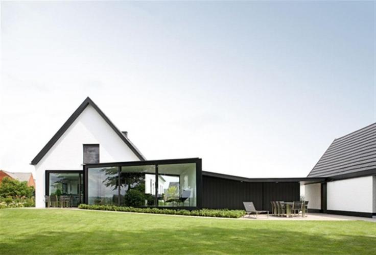 00.K.045 by Volt Architecten cvba | Brakel | belgium-architects.com