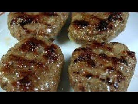 Benim Köfte tarifimin sirrini veriyorum I En garantili ve lezzetli Köfte tarifi - YouTube