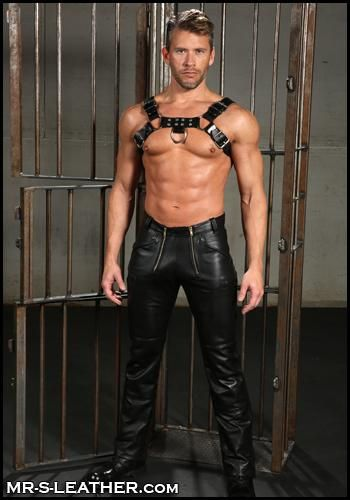 66 Best Fetish Clothing Images On Pinterest  Leather -1398