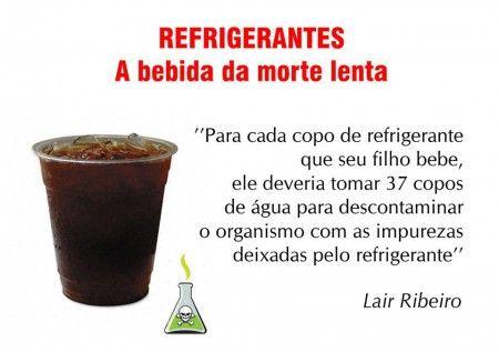 Descubra os problemas e como o refrigerante faz mal à saúde, como se prevenir e evitar problemas futuros com a sua saúde.