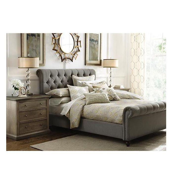 Bedroom Athletics Keira Bedroom Furniture Ideas 2016 Teal Blue Bedroom Ideas Bedroom Ceiling Light Fixtures Ideas: 25+ Best Ideas About Upholstered Beds On Pinterest