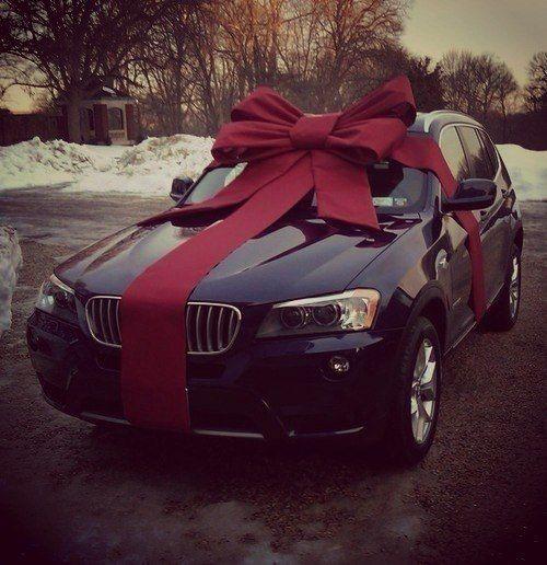 #GIFT #BMW #birthday
