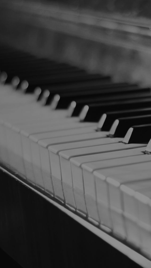 Download Free Hd Wallpaper From Above Link Piano Key Blackandwhite Bokeh Black Aesthetic Wallpaper Piano Black And White Picture Wall