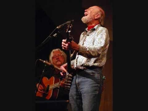 Deportee (Plane Wreck at Los Gatos) - Arlo Guthrie & Pete Seeger - YouTube