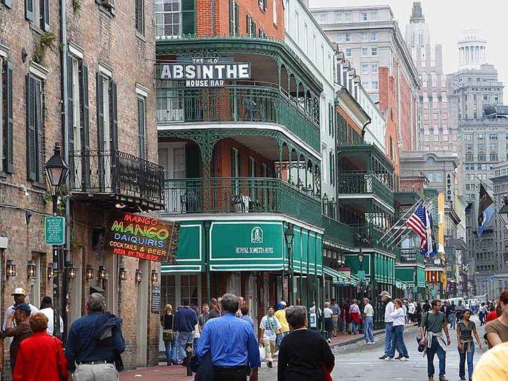 Hotel più prenotati a New Orleans