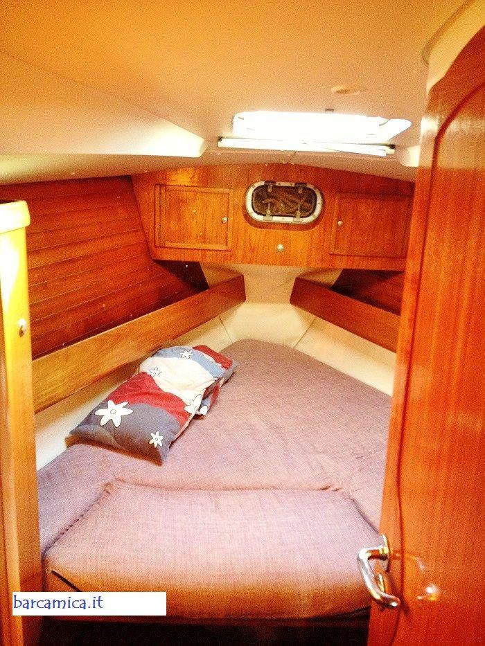 yacht, sailing   barche a vela