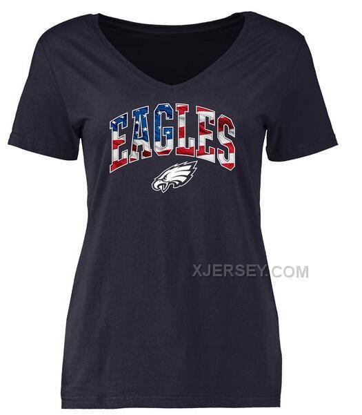 http://www.xjersey.com/philadelphia-eagles-pro-line-navy-banner-wave-slim-fit-vneck-womens-t-shirt.html PHILADELPHIA EAGLES PRO LINE NAVY BANNER WAVE SLIM FIT V-NECK WOMEN'S T SHIRT Only $27.00 , Free Shipping!