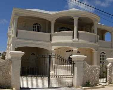 Three Bed House For Sale in Barbados with sea views see homesgofast.com