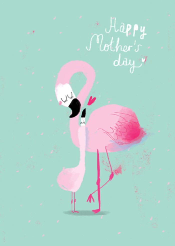 Happy mothers day to you! Hope you have a good day, ill be thinking of you the entire time! You really are a great mom ;) I love you...