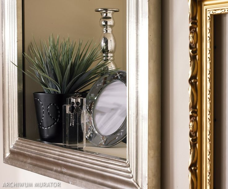 <p><strong>Jak oczyścić stare ramy</strong> luster i obrazów z domowej kolekcji