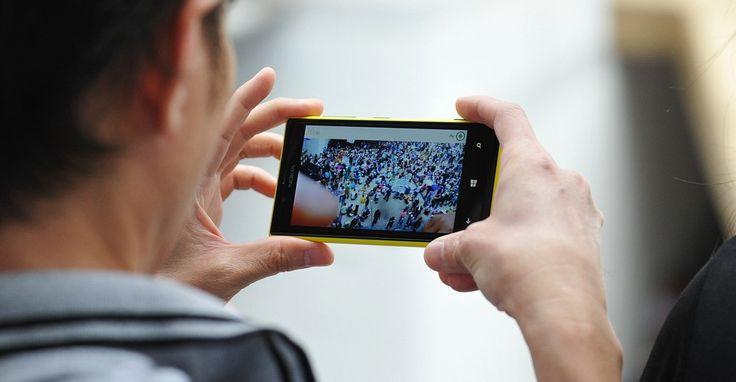 Las 5 mejores apps gratuitas para retocar fotos en el móvil