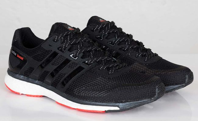 adidas Boost Pure Pack: Energy Boost LTD & Adizero Adios Boost