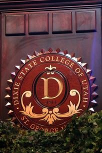 Trustees select Dixie State University as school's new name . . . Where I want to go to College