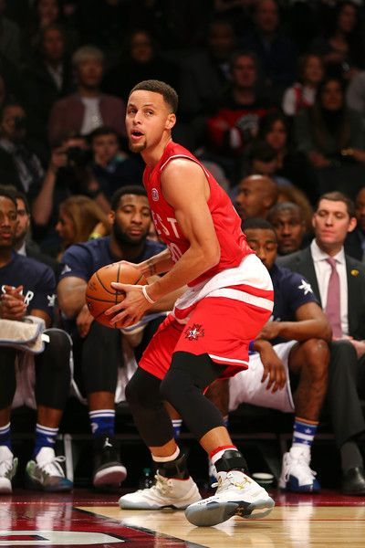 Stephen Curry Photos - NBA All-Star Game 2016 - Zimbio