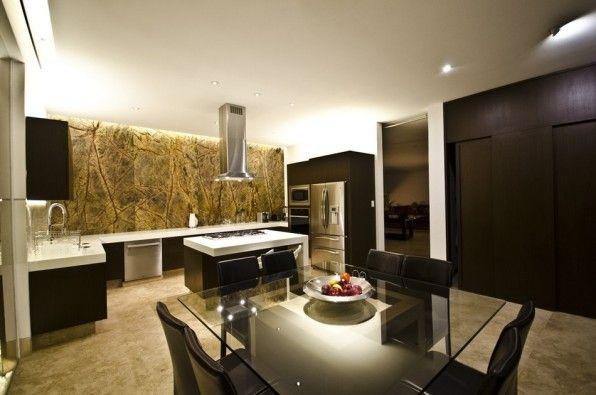 modern residence (10,5)