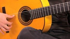 Flamenco Guitar Techniques: Thumb-Index Technique (Pulgar-Indice)