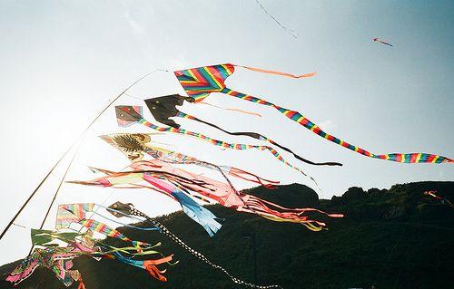 kites.