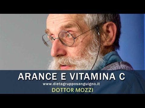 Dottor Mozzi: Arance... è vero che fanno bene?