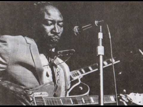 Jimmy Reed - Aw Shucks, Hush Your Mouth  (1962)