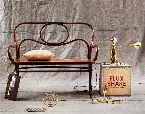 #pillow #cushion #howareyou #plywood Styling: Tina Hellberg, Photo: Idha Lindhag
