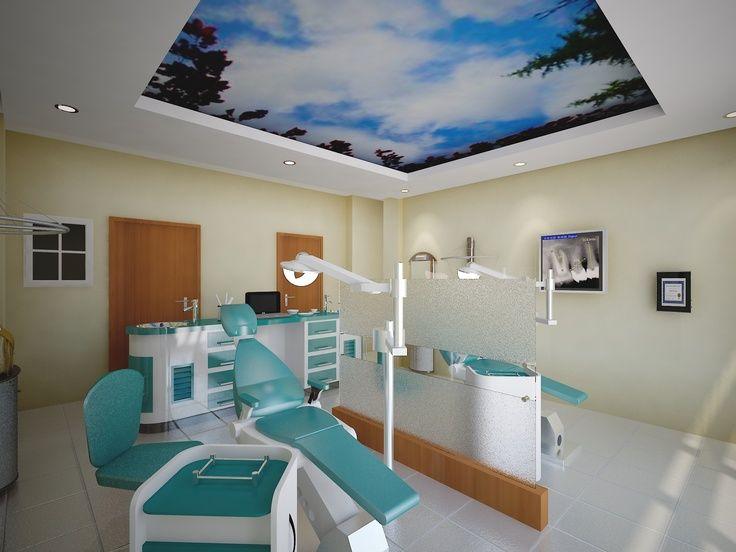 Dise o clinicas odontologicas buscar con google - Clinicas dentales diseno ...