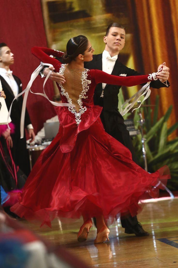 154dcd50954b Ballroom dancing dresses. Ballroom dancing is just as popular as ever before,  one of