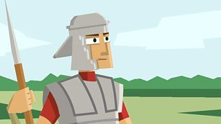 BBC Bitesize - What was life like in ancient Rome?