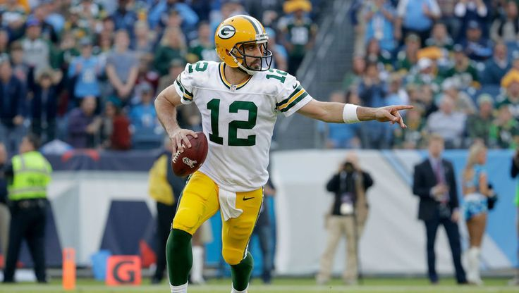 REPORT: Aaron Rodgers Has Cut Off Family, Skipped Grandfather's Funeral