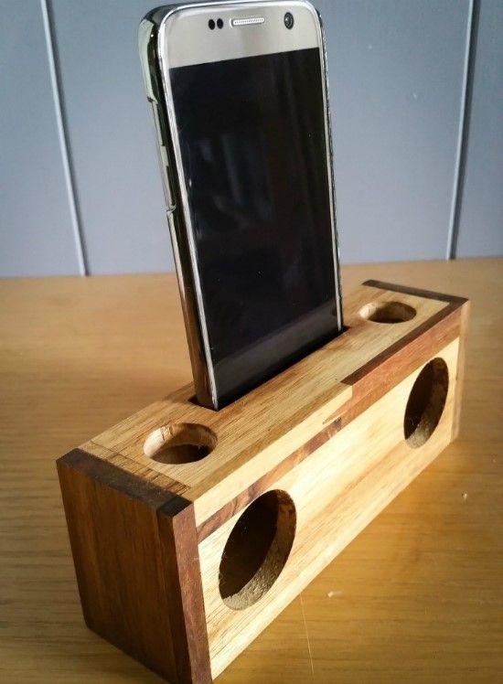 휴대폰 사운드 증폭기