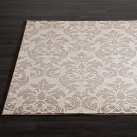 Tapis r versible int rieur ext rieur houndstooth for Table exterieur home depot