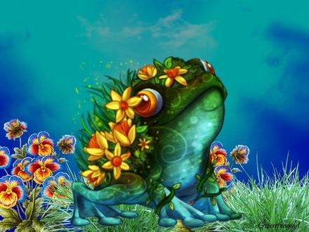1129 best frogs images on pinterest frog art frogs and for Art 1129 cc
